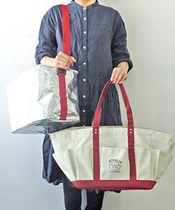 2way6お買い物バッグ