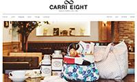 ネットショップ・CARRI EIGHT
